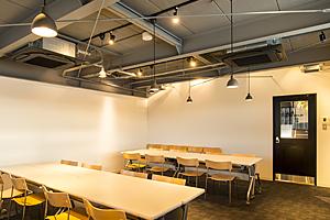 イベントスペース CLASSI HALL・ゆるり室