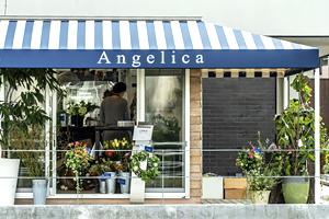お花屋さん Angelica