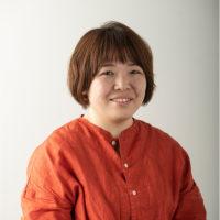 デザイナー 宮澤 亜衣