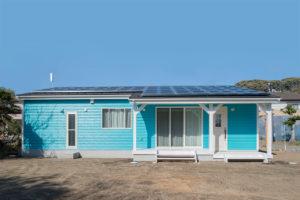 千葉の注文住宅・平屋・ガレージハウス・リフォーム・リノベーションのtomio 施工事例