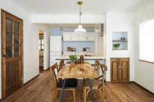 築23年の戸建てリフォーム 千葉の注文住宅・平屋・ガレージハウス・リフォーム・リノベーションならトミオ