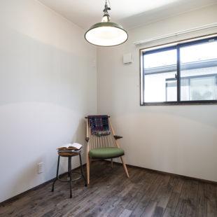 施工事例 洗面所 tomioの家