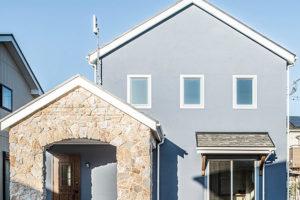 施工事例 千葉のおしゃれな注文住宅・リノベーション tomioの家
