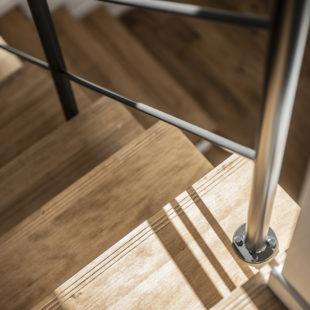 シューズクローク 注文住宅のトミオの家 施工例