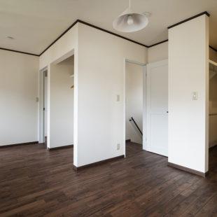 施工事例 トイレ tomioの家