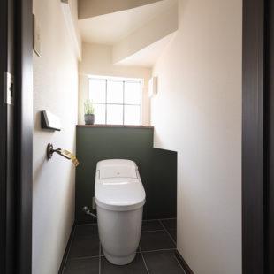 施工事例 ランドリールーム tomioの家