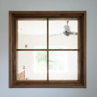 施工事例 窓 tomioの家