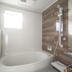 施工事例 バスルーム tomioの家