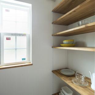 キッチン3 tomioの家