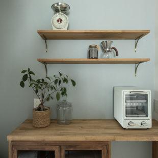 キッチン4 tomioの家