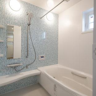 バスルーム tomioの家