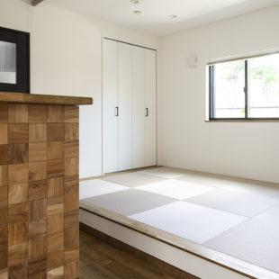 和室 tomioの家