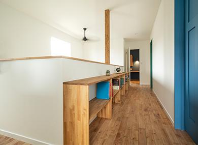 ガレージ1:新築完成見学会 千葉の注文住宅 トミオ