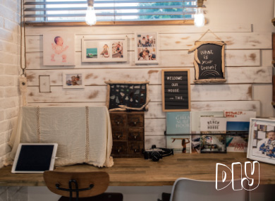 DIY:新築完成見学会 千葉の注文住宅 トミオ